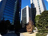 みずほ銀行本店ビル